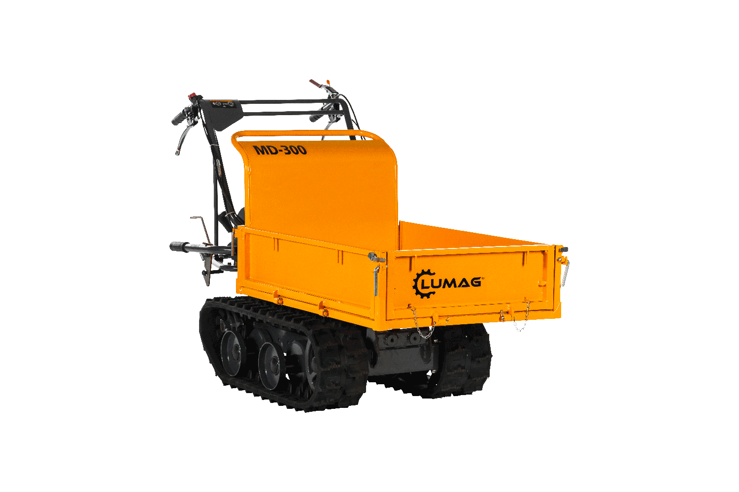 Mini Raupendumper MD 300